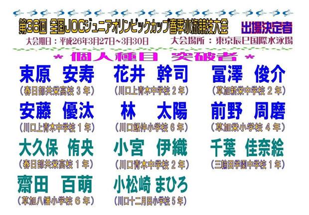 選手:20140306-01