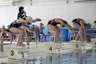 泳力検定:イメージ